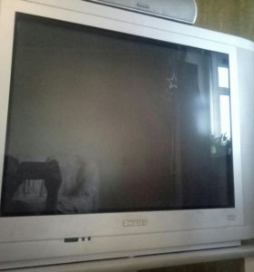 Телевизор Philips 29PT5307/60S