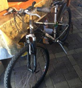 Велосипед- triumph