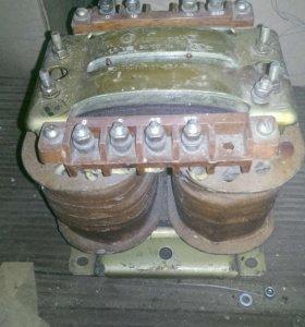 трансформатор осм1-1,6уз