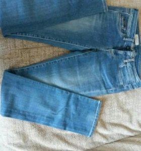 Отдам бесплатно новые джинсы