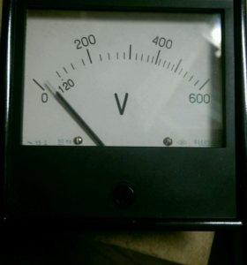вольтметр Э365-1