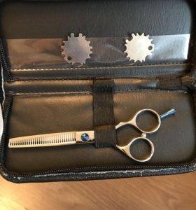 Ножницы для филировки