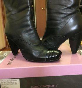 Ботинки Carlo Pazolini