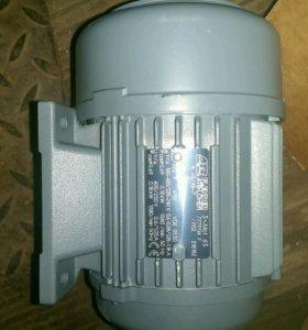 Электродвигатель atb-loher A 63/4B-7 0.18kW
