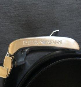 Ремень Emporio Armani