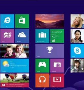 Загрузочная Windows флешка