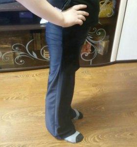 Продам брюки для танцев.