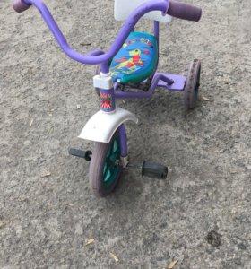 Велосипед от 1 до 3 лет