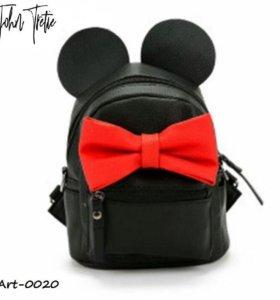 Рюкзак женский,небольшой