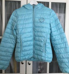 Куртка для девочки Oliver