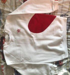 """Спортивная кофта «Adidas"""""""