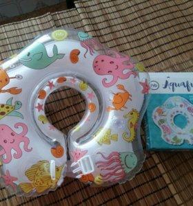 Детский круг для плавания.