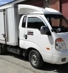 Продам грузовик Киа-Бонго3