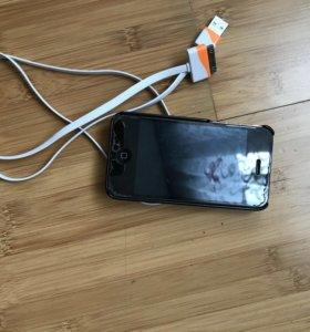Телефон iPhone 4 16 gb