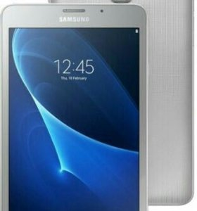 Samsung Galaxy Tab a 6 7.0  в хорошем состоянии
