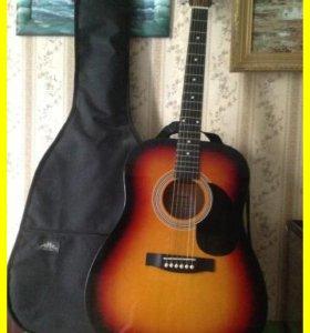 """Акустическая гитара""""Амадеус"""".AG-1040"""
