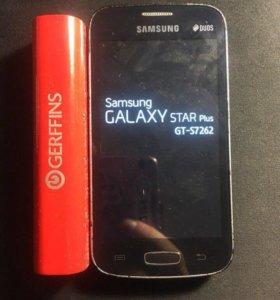 Samsung Galaxy Star Plus GT-7262