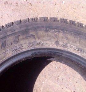 Pirelli 255/60 R18