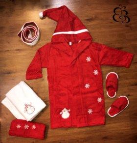 Подарочный набор детский Снежинка.