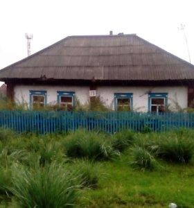 Продается дом, в центре села Аскиз!