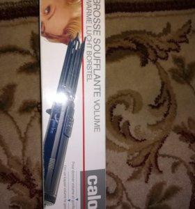 Щипцы для завивки волос