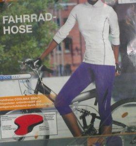 Новые велосипедки женские