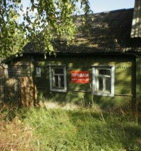 Дом, 30 м²