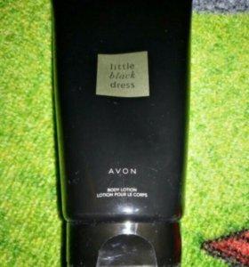 Парфюмированный лосьон для тела Little Black Dress