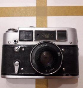 Фотоаппарат фэд4