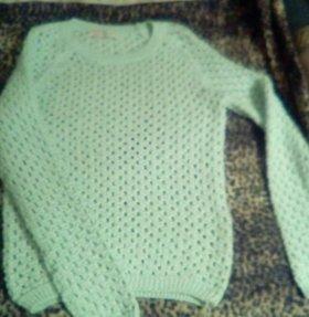 Лёгкий свитер(СРОЧНО)