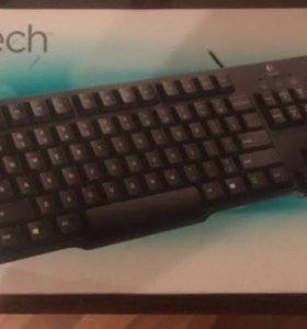 Клавиатура проводная,новая