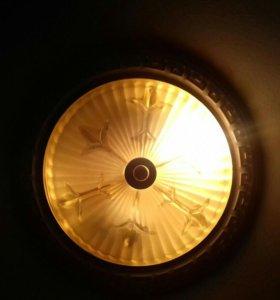 Светильник в коридор
