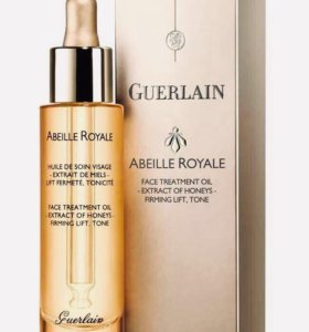 Сыворотка для лица Guerlain Abeille Royale