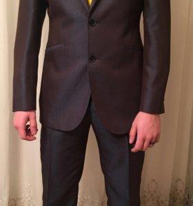 Классический мужской костюм TRUVOR