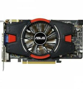 PCI-E Asus GeForce GTS 450 1024MB 128bit GDDR5