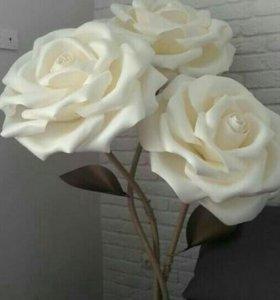 большие цветы,скидки связи священного месяца...