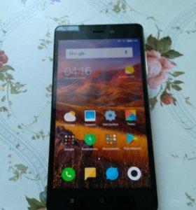 Xiaomi Redmi 3s 3/32 Gb