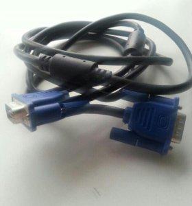 кабель, провод компьютерный