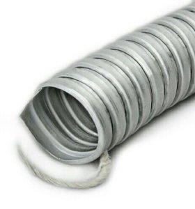 Продам Металлорукав с протяжкой для кабеля.