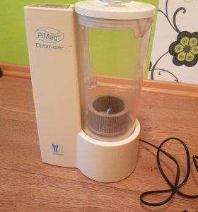 Оптимизатор- фильтр для воды Nikken