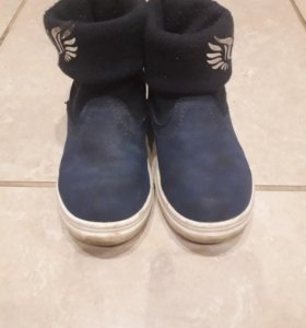 Обувь на девочку р. 28