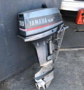 лодочный мотор Yamaha (Ямаха) 15л.с
