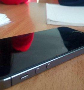 Айфон 5s 16g обмен