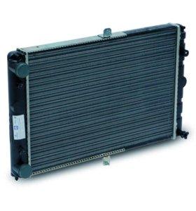 Радиаторы охлаждения ВАЗ Нива новые