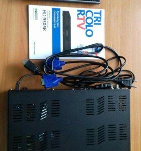 Ресивер GS HD9306B