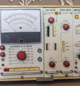 Комплексный звуковой генератор