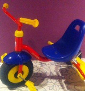 Продам веловипед KETTLER