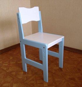"Детский стул ""Фоксик"""