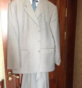 Мужской костюм (56)