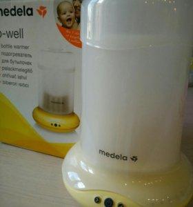 Подогреватель для бутылочек Medela